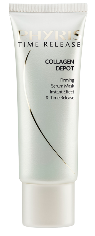 Collagen Depot Serum Mask
