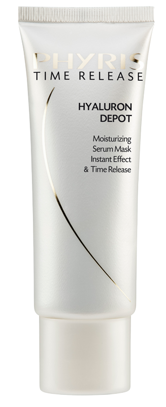Hyaluron Depot Serum Mask