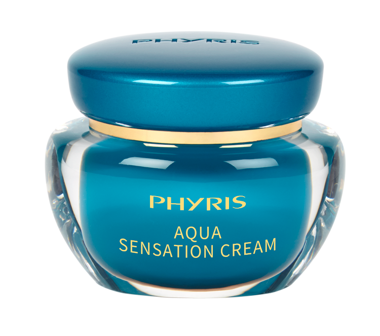 Aqua SensationCream