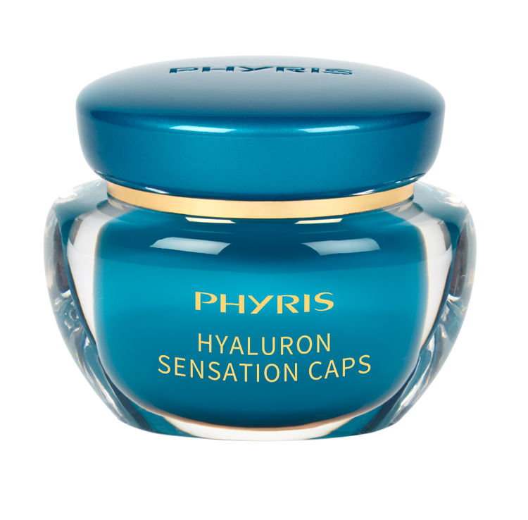 Hyaluron Sensation Caps